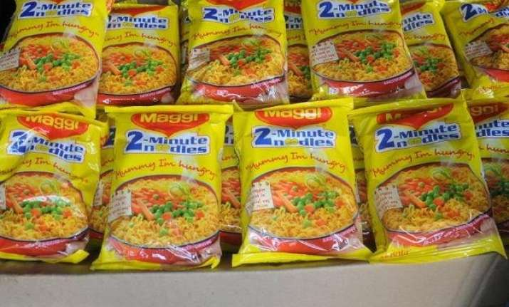 maggi row sc seeks clarification from mysore lab on noodle