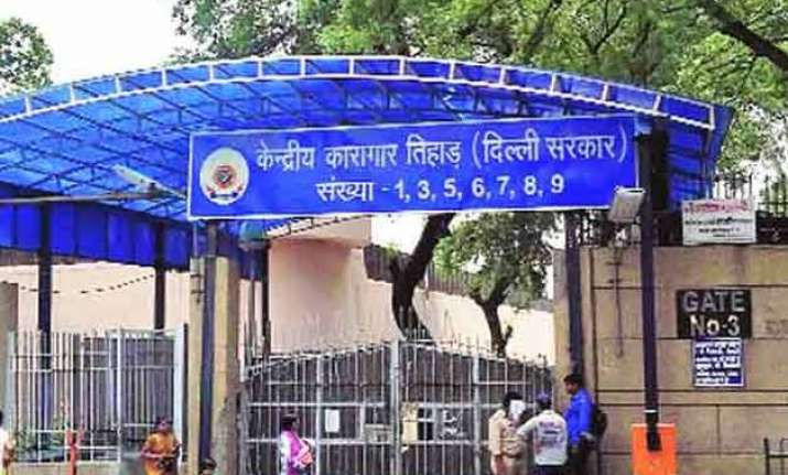 32 jail officials smuggled prohibited items inside tihar