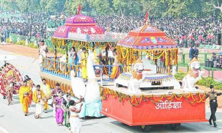 r day celebrations 17 states 6 ministries to showcase