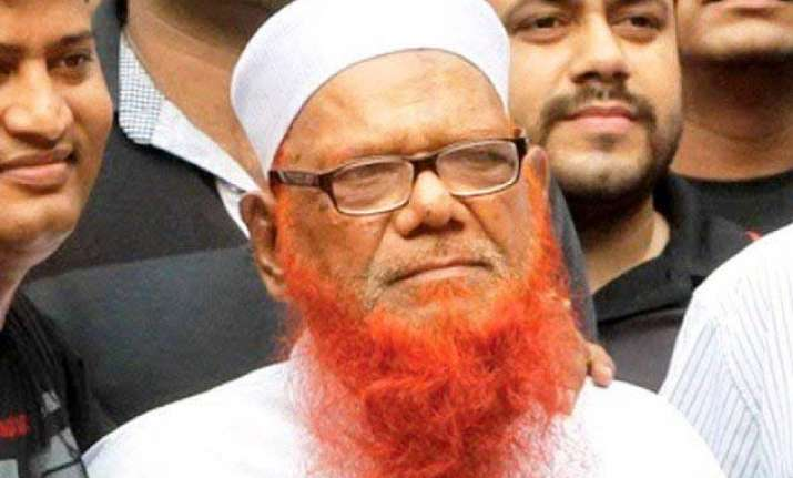 let bomb expert tunda discharged in two cases