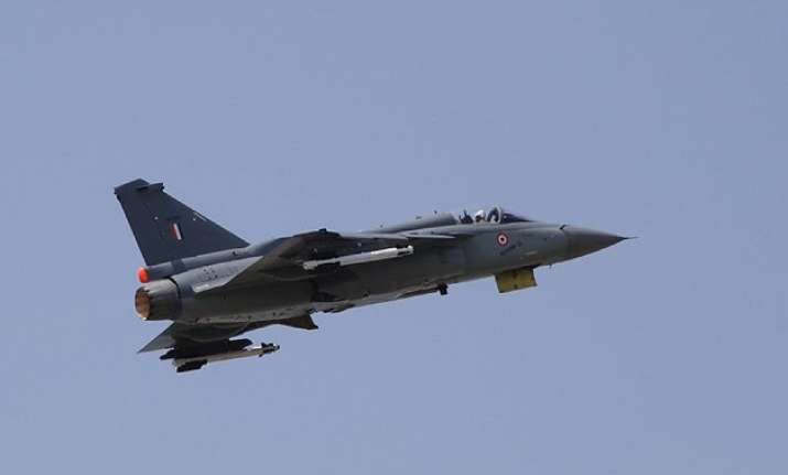 tejas equipped with new generation electronic warfare suite