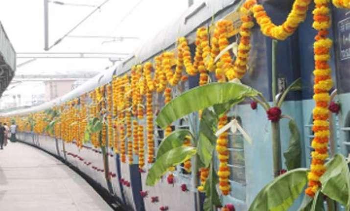 mumbai patna suvidha superfast services begin tomorrow