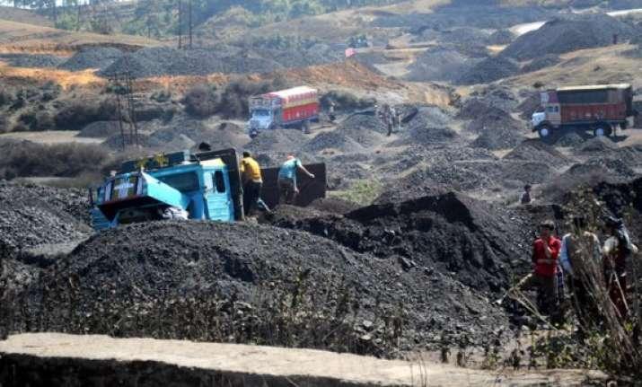 coal scam court grants bail to ex coal secretary h c gupta