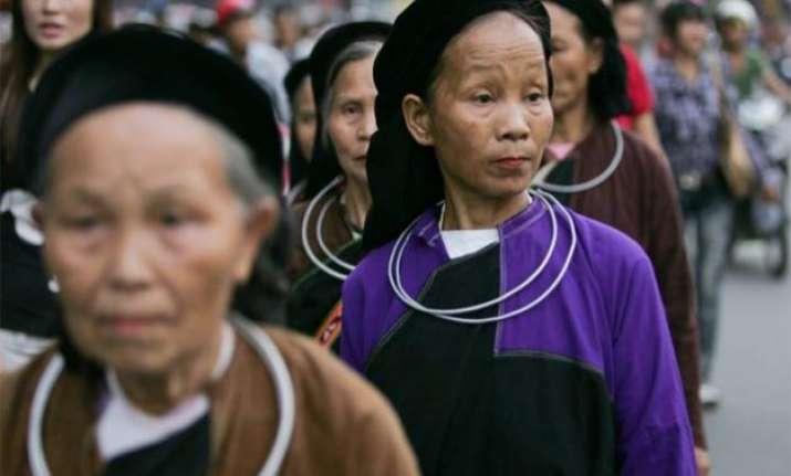 assamese of chinese origin facing severe identity crisis