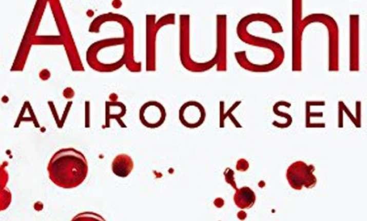 book on aarushi murder says no evidence to prove talwars