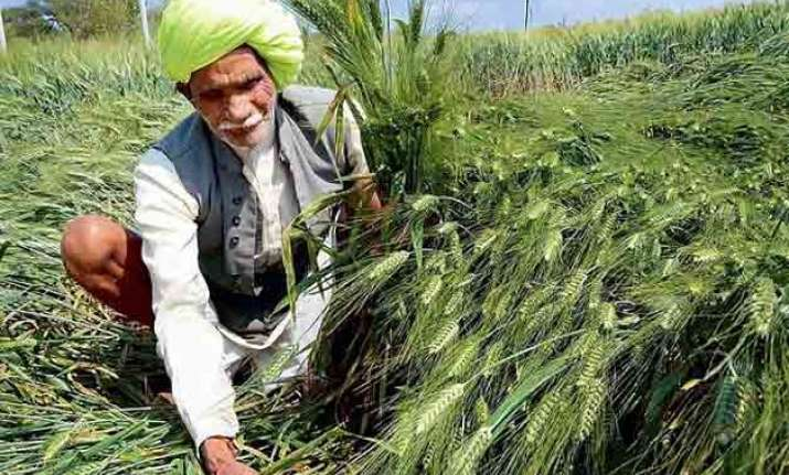 3 farmers die of cardiac arrest over crop loss in up