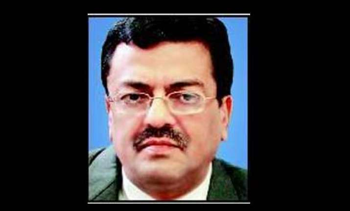 haryana home secy booked in multi crore land scam