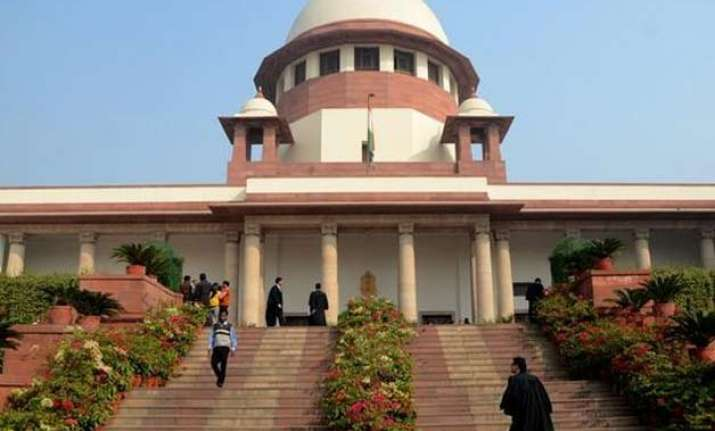 supreme court lauds centre for steps to fill vacancies for