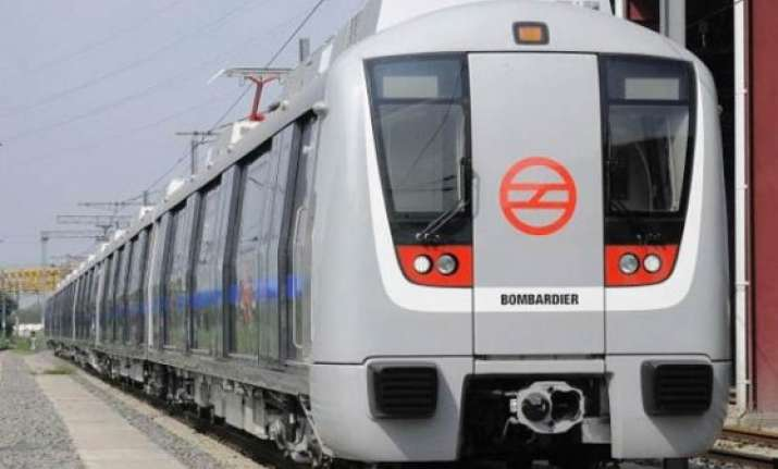 delhi metro train services to be available till 10 pm on
