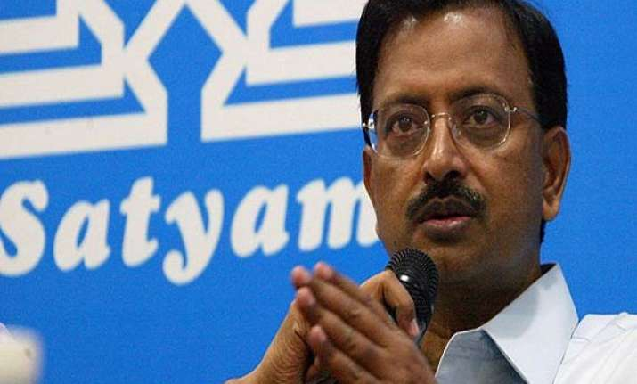 special court verdict in satyam case likely on dec 23