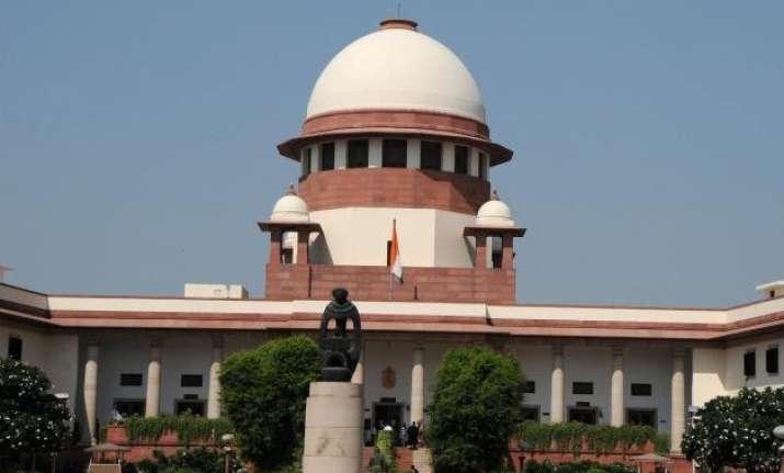 judicial scrutiny of intelligence agencies will dent