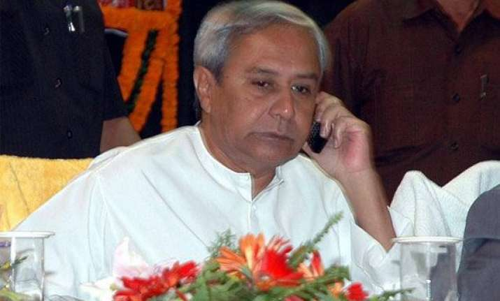 odisha puts districts on alert