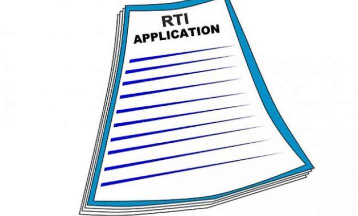 dispose off rti applications appeals as per guidelines