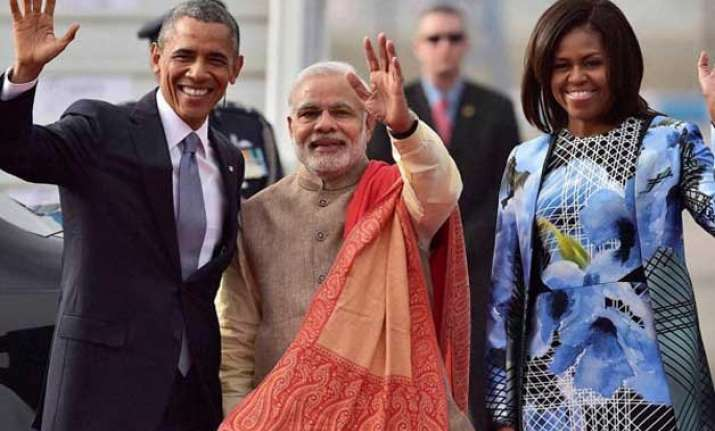 mea declines answer to rti query on barack obama visit