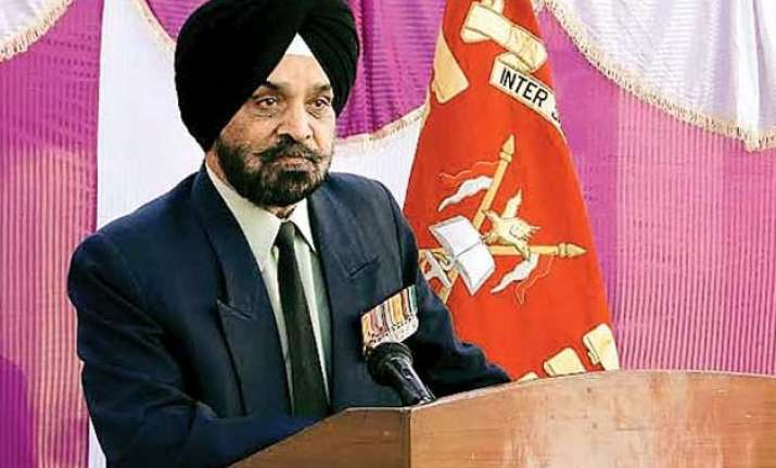 punjab to train girl cadets for career in armed forces
