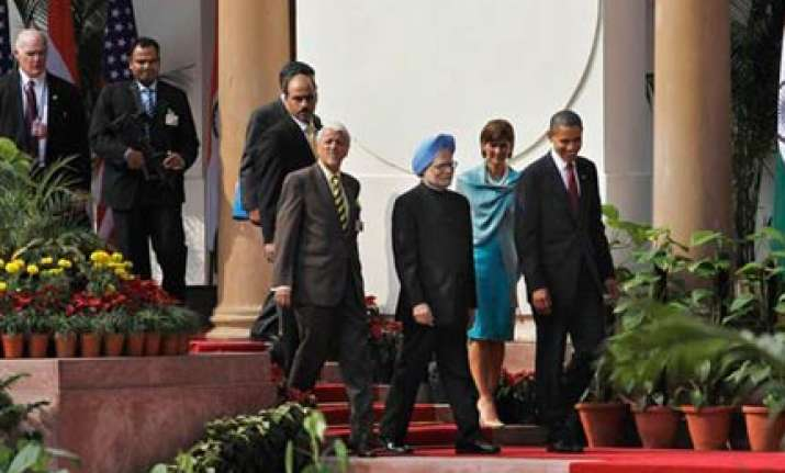 india welcomes us decision to lift curbs on technology