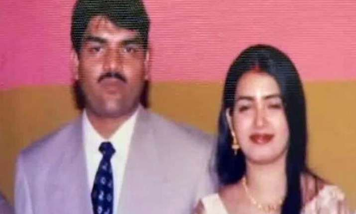 bihar abducted doctor couple freed returns home