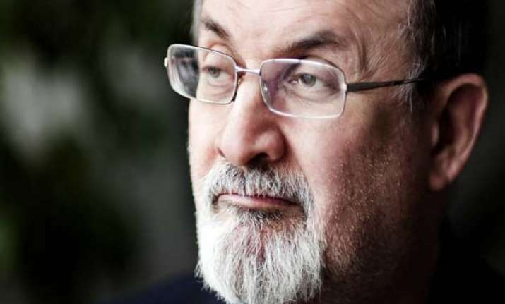 alarming times for free expression in india salman rushdie