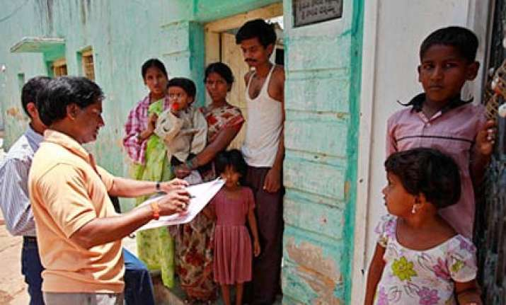 modalities of caste census will be decided by cabinet says