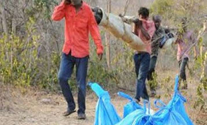 chittoor firing govt submits first autopsy report to hc