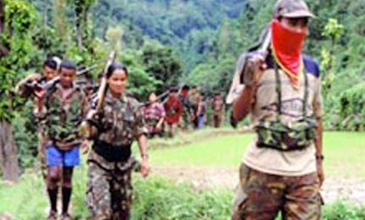 poison all dogs barks alerting securitymen bengal maoists