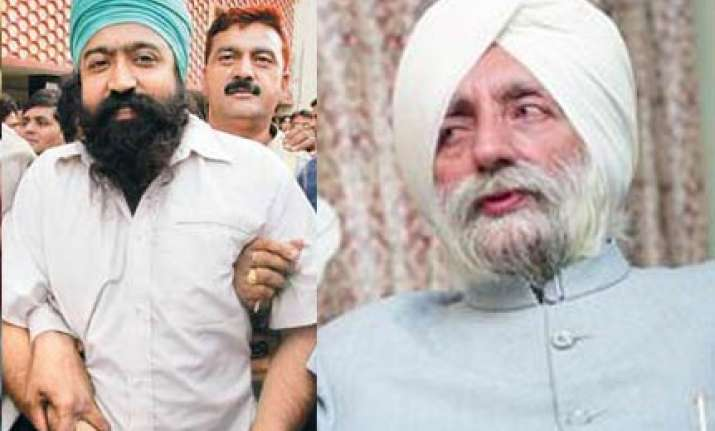 bki chief gets life sentence in beant singh killing case