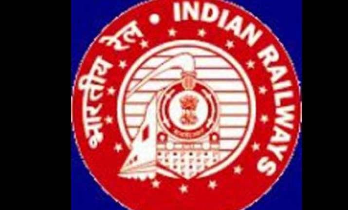 cbi arrests son of rrb chairman in railway scam