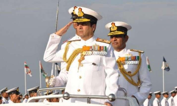 navy chief to visit singapore thailand