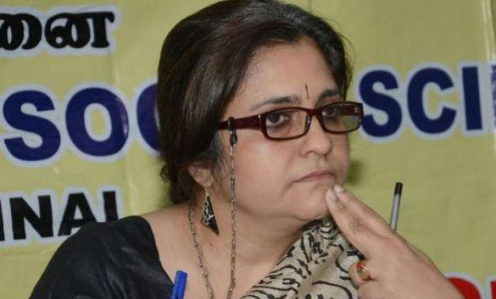 teesta setalvad gets relief from bombay hc world s first