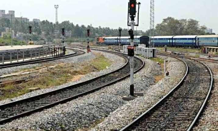 haryana govt sends proposal for yamunanagar chandigarh rail
