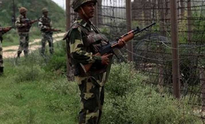 pak seeking attention behind ceasefire violation manohar
