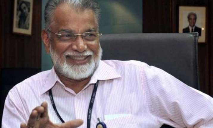 2015 to be busy year for indian space programme isro chief