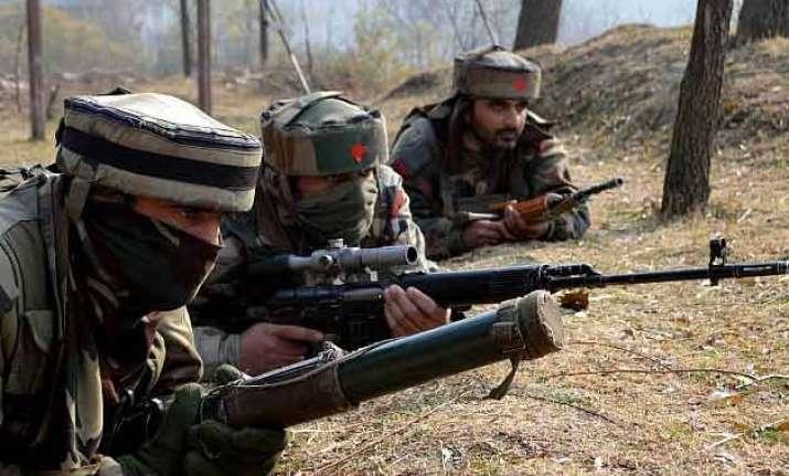 militant killed in encounter in kashmir s uri sector