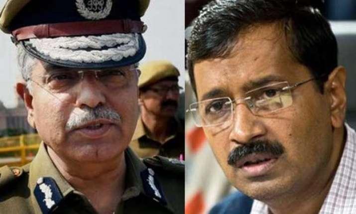 delhi police aap govt rift widens gold crashes below 25
