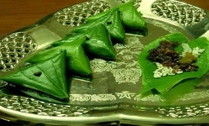know about the cuisine capital of up banaras
