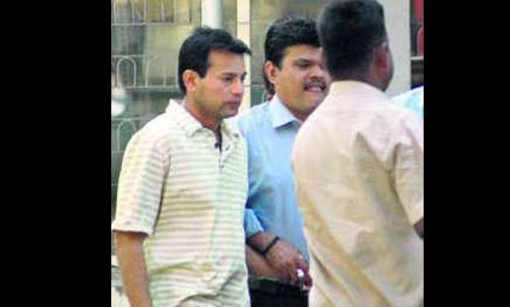 abu salem produced in 3 separate courts amid tight security