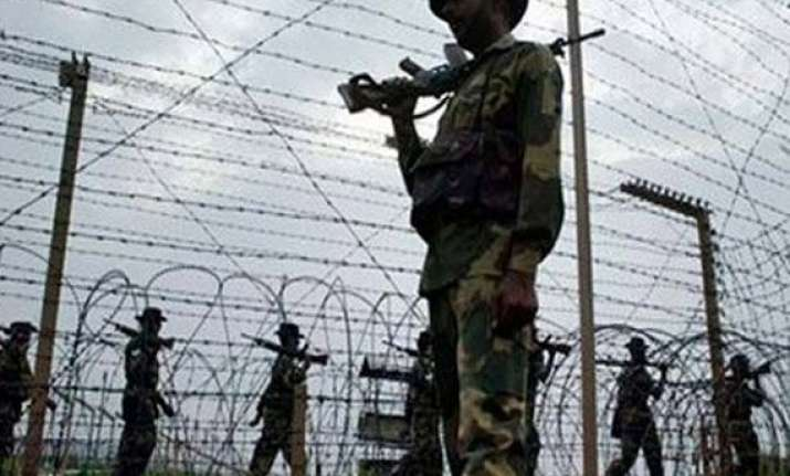 jco among 3 injured in fresh pakistan ceasefire violation