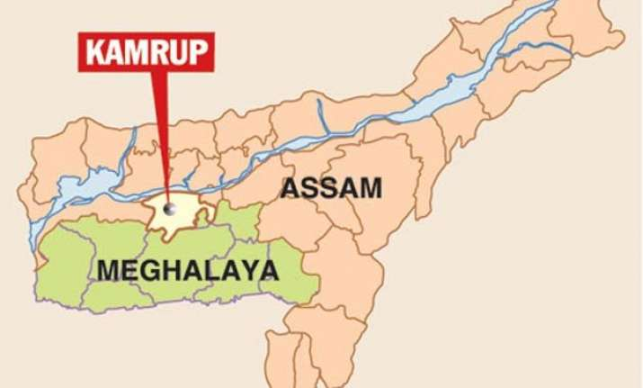 8 persons killed in road accident in assam