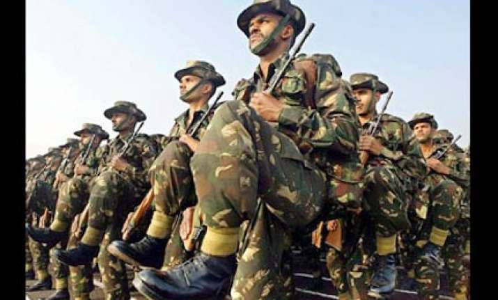 jawans being fed substandard food reports cag