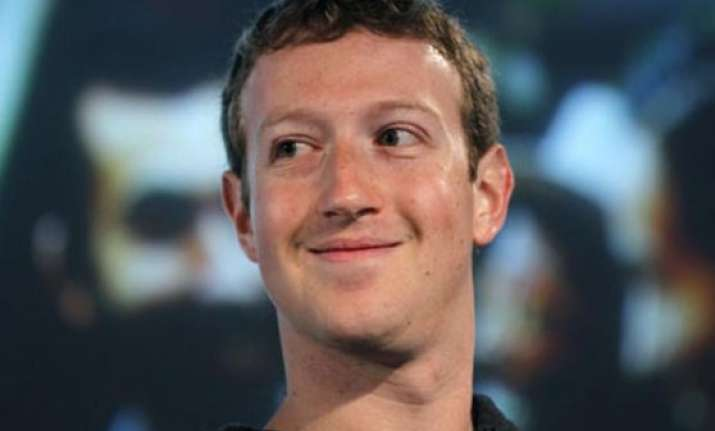 facebook co founder mark zuckerberg to visit india next week