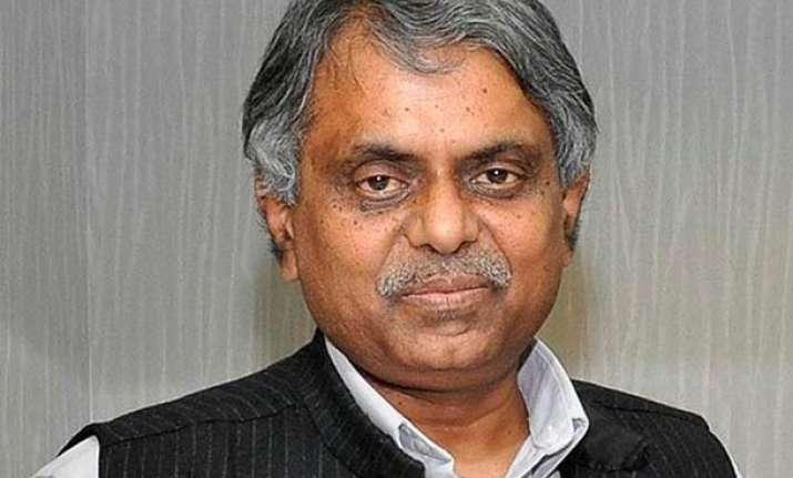 pradeep kumar sinha appointed cabinet secretary