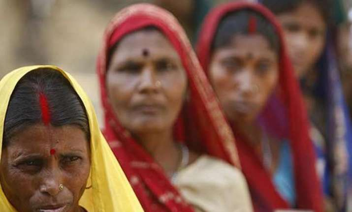 equality still a far cry for indian women say activists