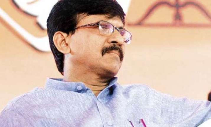 sena wants permanent deletion of secular word from