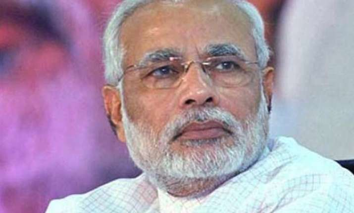 rail officer suspended for delay in dispatching pm modi s