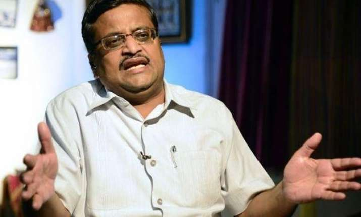 moment truly painful says ias officer ashok khemka after