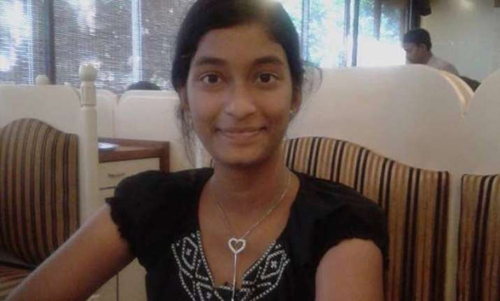 court awards death sentence to tcs techie esther anuhya s