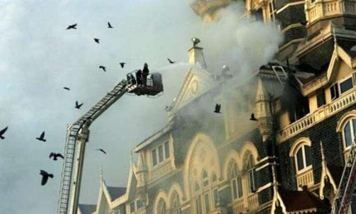 bring 26/11 perpetrators to justice india tells pak