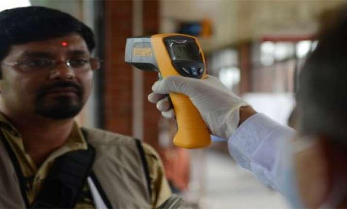 goa must screen tourists for ebola virus