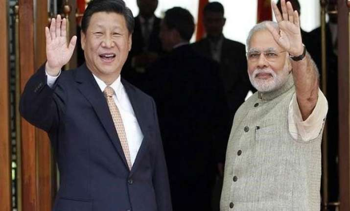 india relaxes border trade norms with china