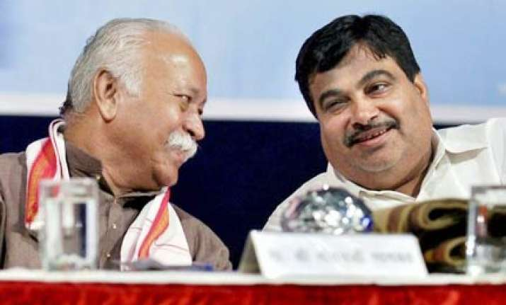 all is not well rss leaders tell bjp